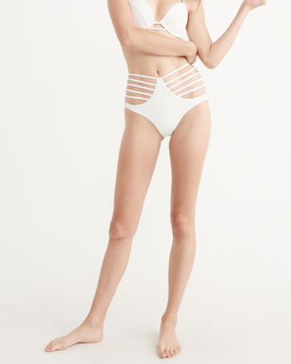 Strappy High-Rise Bottom $22 thestylecure.com
