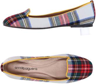 Anna Baiguera Loafers