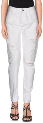 Koral Denim pants - Item 42478002FB