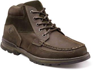 Nunn Bush Pershing Boot - Men's