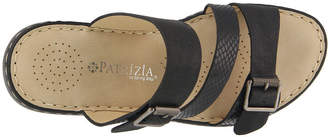 Patrizia Alicia Womens Slide Sandals