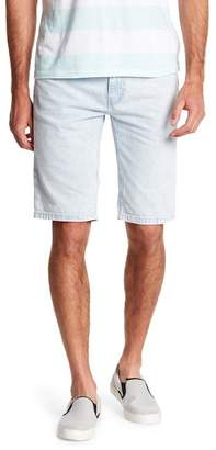 Levi's 502 Long Regular Tapered Shorts