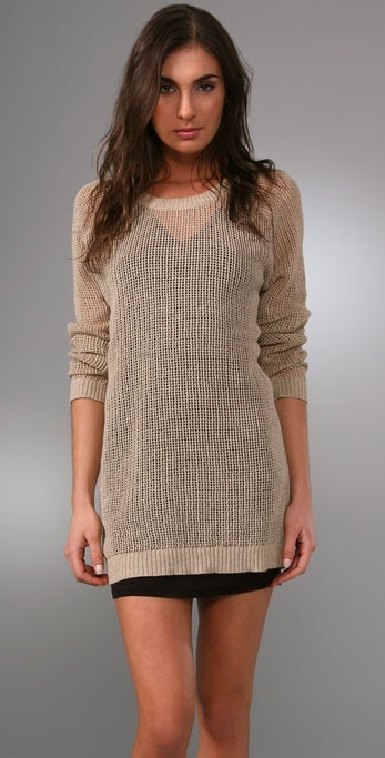 Cheap Monday Rut Sweater