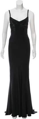 Narciso Rodriguez 2016 Evening Dress