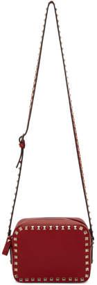 Valentino Red Garavani Rockstud Camera Bag