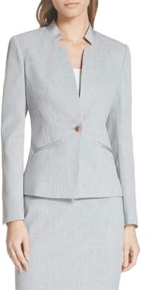 Ted Baker Ted Working Title Daizi Suit Jacket