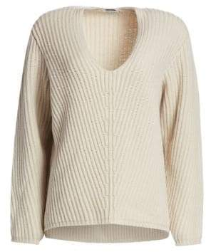 Acne Studios Wool V-Neck Sweater