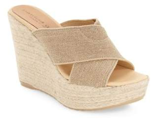 Patricia Green 'Nora' Espadrille Wedge