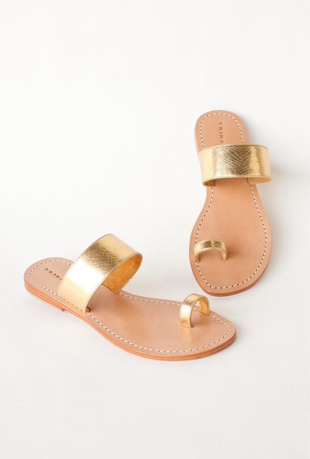 Trina Turk Palermo Sandal
