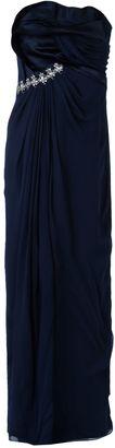 NOTTE BY MARCHESA Long dresses $814 thestylecure.com