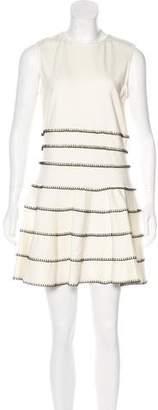 Torn By Ronny Kobo Britta A-Line Dress w/ Tags