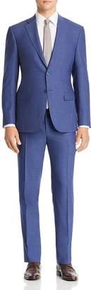 Siena Tic-Weave Impeccable Classic Fit Suit