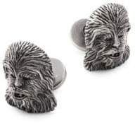 Cufflinks Inc. Chewbacca 3D Cufflinks