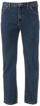 Dickies Men's Regular-Fit Straight-leg Jeans