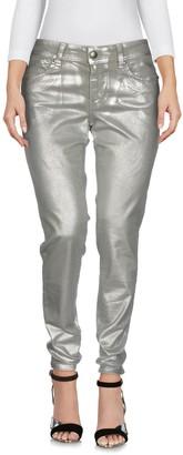 Just Cavalli Denim pants - Item 42669790XU