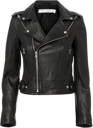 IRO Quinn Leather Jacket