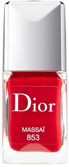Christian Dior 'Vernis' Gel Shine & Long Wear Nail Lacquer