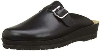 Rohde Women's Neustadt D D 1447 (EU 42 UK 8) White Black Size: