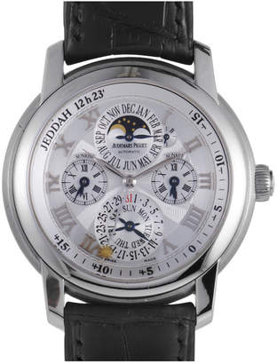 Audemars Piguet Heritage  Men's Millery Grand Complications Watch