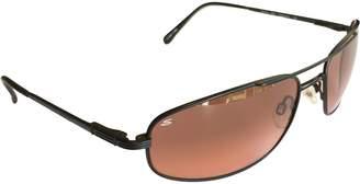 Serengeti Velocity Sunglasses, Drivers Gradient Lens w/ Silicon Gel Nose Pads