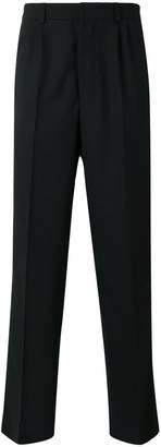 Ami Alexandre Mattiussi loose-fit tailored trousers
