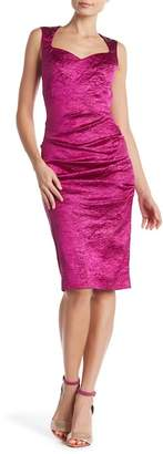 Nicole Miller Sweetheart Santina Dress