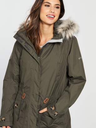 cab37ec87cc5d Trespass Outerwear For Women - ShopStyle UK
