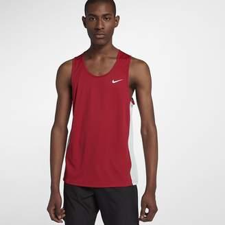Nike Miler Men's Running Tank