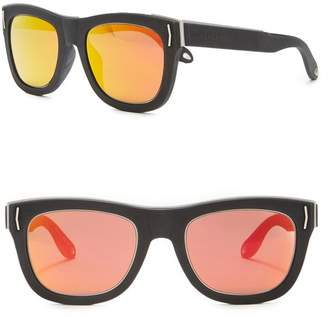 Givenchy 52mm Retro Sunglasses