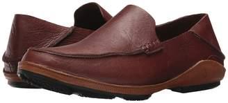 OluKai Ni'o Men's Slip on Shoes