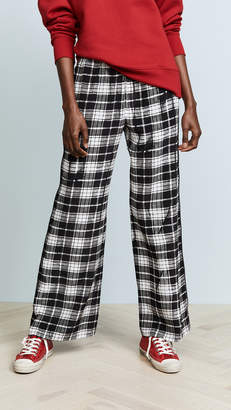 Marc Jacobs Elastic Waist Pants