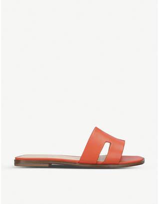 Nine West Giselle cutout sandals