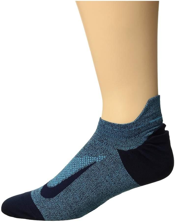 Nike Elite Merino Lightweight No Show Running Sock