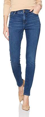 Lee Women's Slimming Fit Rebound Skinny Leg Jean