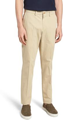 Bills Khakis Straight Fit Tropical Poplin Pants