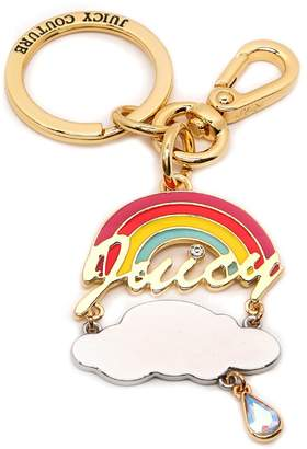 Juicy Couture Juicy Rainbow Key Fob