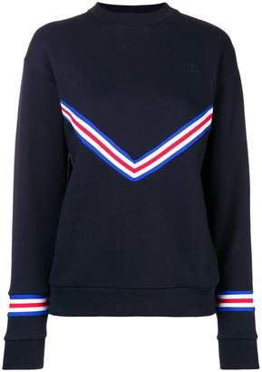 Être Cécile Rib Boyfriend sweater