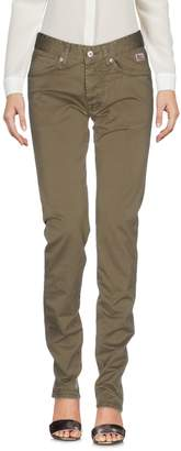 Roy Rogers ROŸ ROGER'S Casual pants - Item 36950545PC