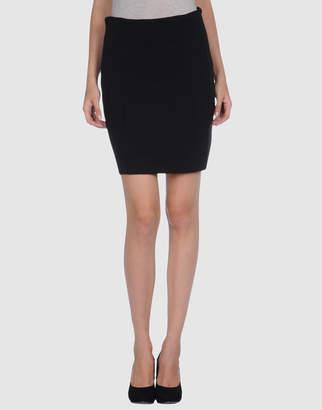 Giuliano Fujiwara Knee length skirts - Item 35159516