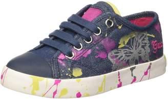 Geox Kids J CIAK G. D Sneakers