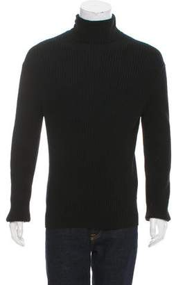 Tom Ford Cashmere Turtleneck Sweater w/ Tags
