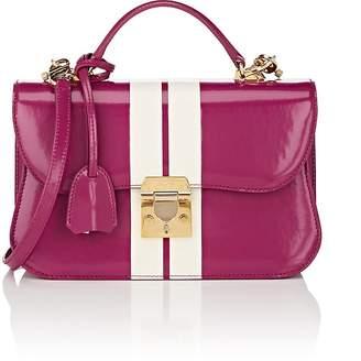 Mark Cross Women's Dorothy Leather Shoulder Bag
