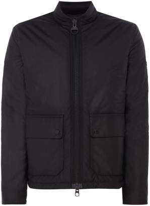 Barbour Men's Injection Wax Jacket