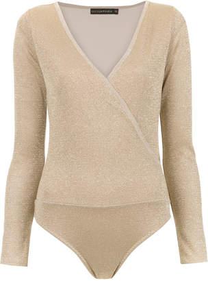 Cecilia Prado Salete knit bodysuit