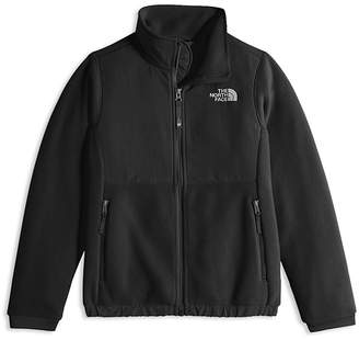 The North Face Girls' Solid Fleece Jacket - Little Kid, Big Kid