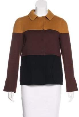 Missoni Angora-Blend Jacket