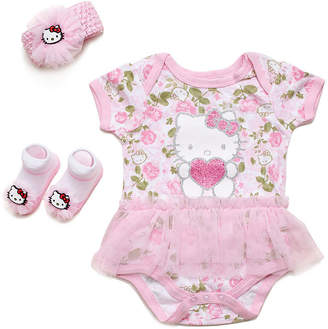 9d06e256c Hello Kitty Pink Kids' Clothes - ShopStyle