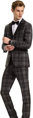 Tommy Hilfiger Slim Fit Tuxedo Jacket