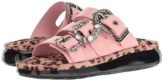 Marc Jacobs Emerson Buckle Sport Sandal Women's Shoes