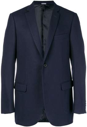 Lanvin relaxed fit blazer